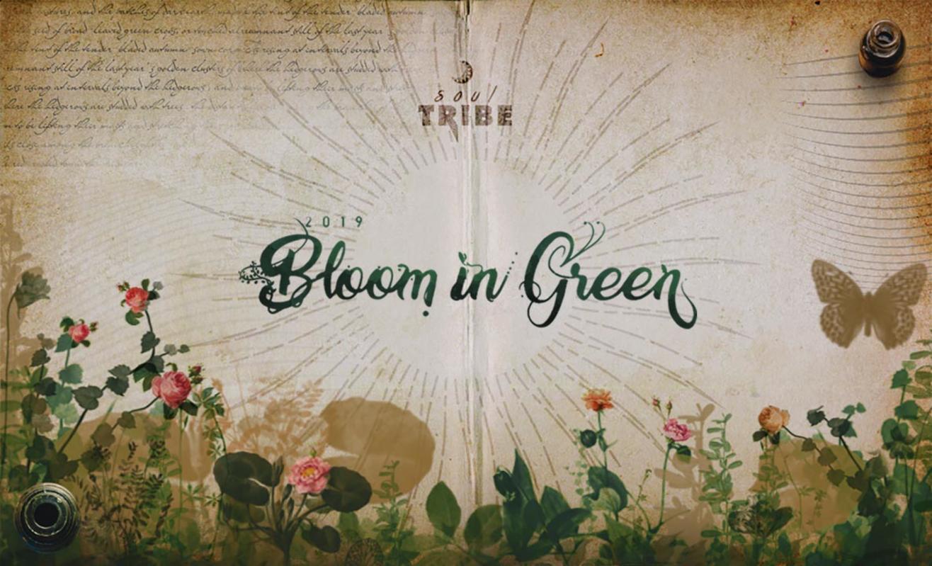 Bloom In Green Festival