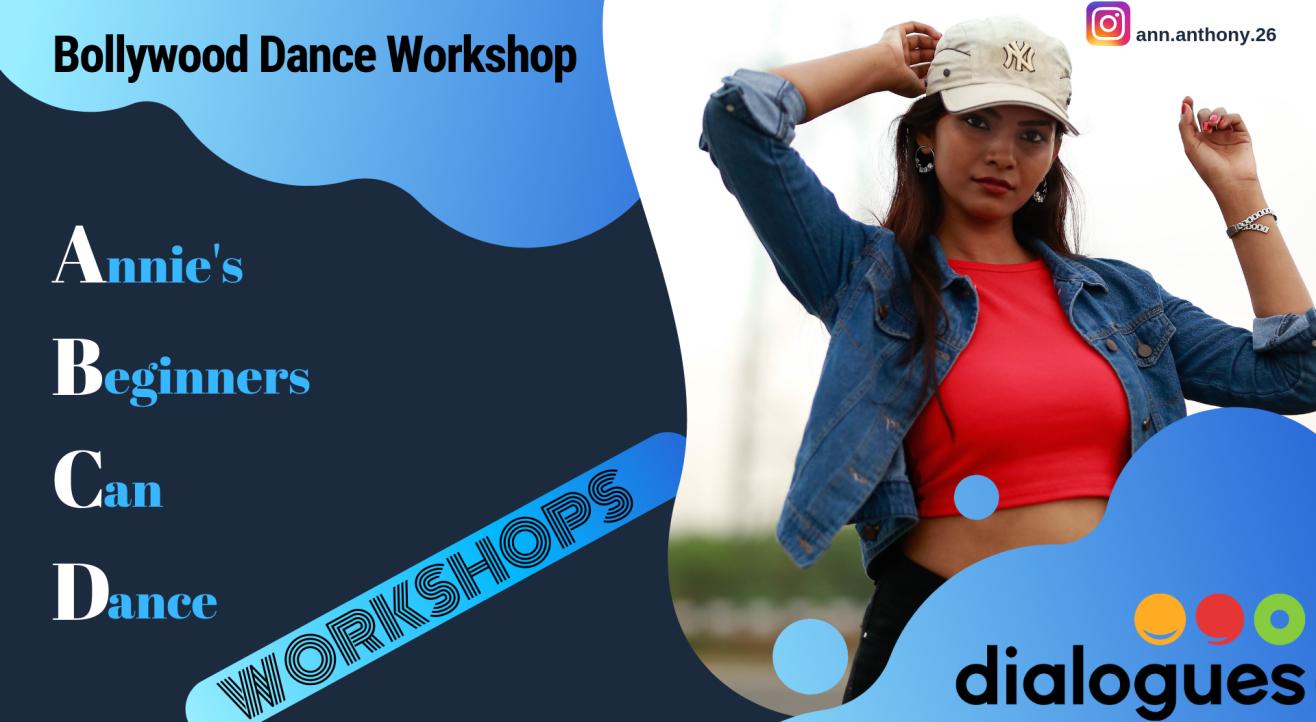 Bollywood Dance Workshop by Ann - Koramangala