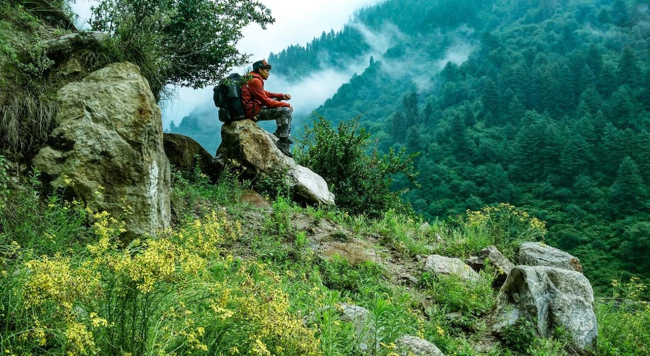 Himachal Backpacking to Manali Kasol Tosh Jibhi | Justwravel