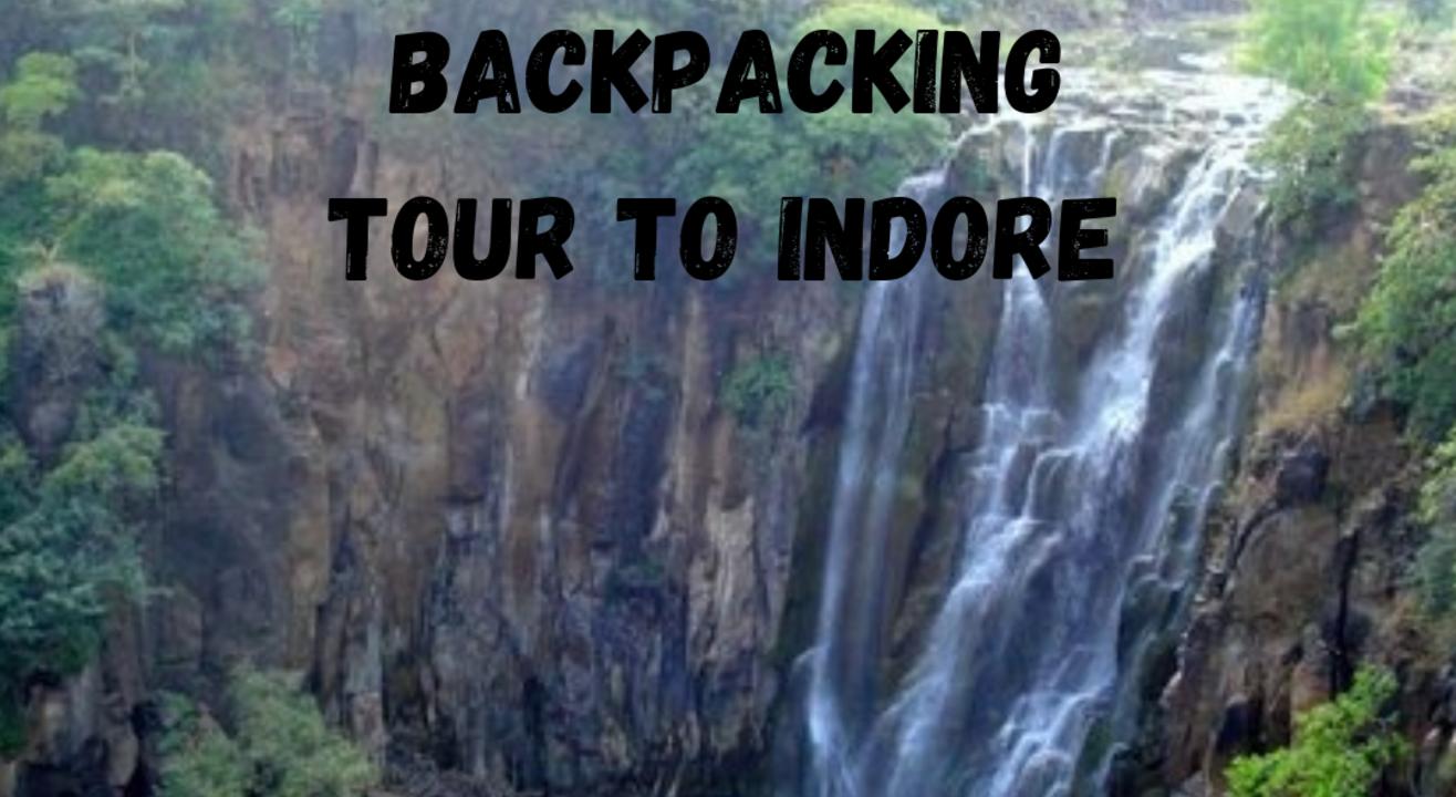 Trekraw - Backpacking tour to Indore ( Sarafa Street Special )