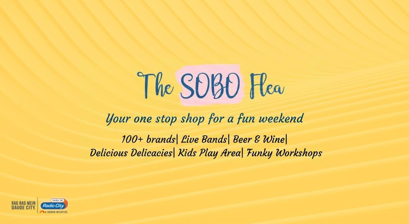 The SOBO Flea