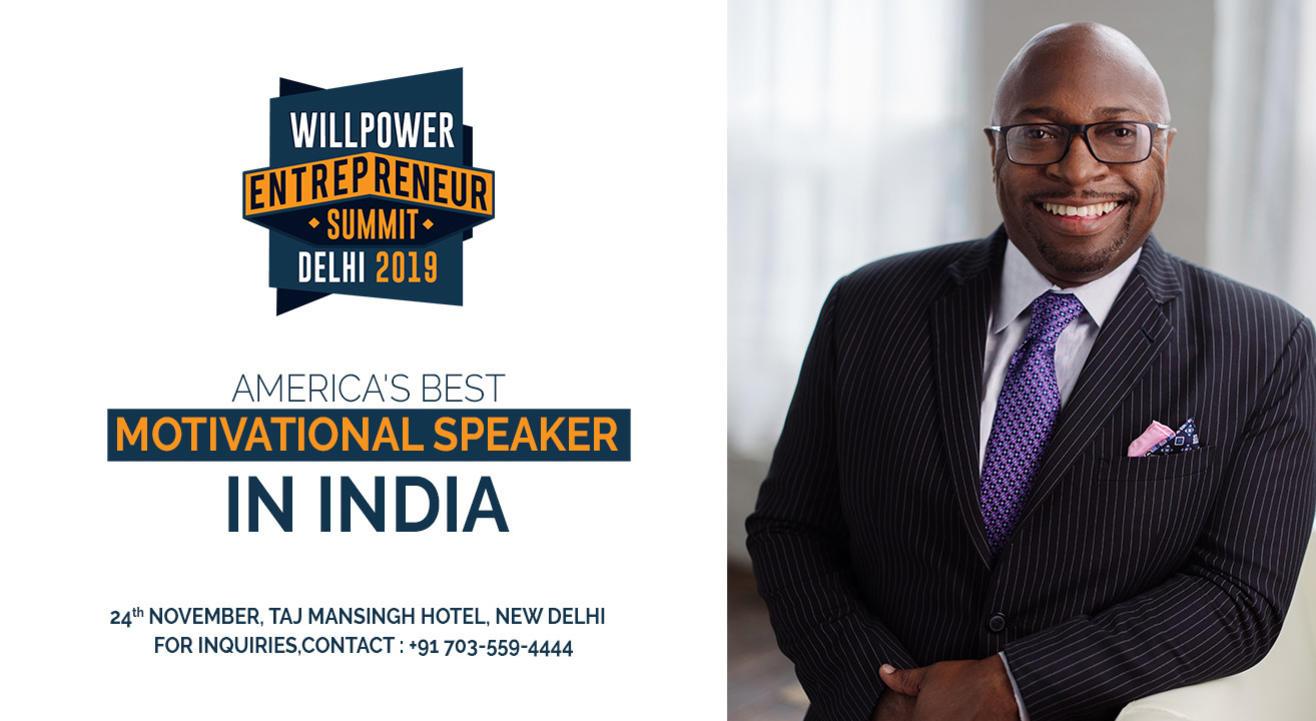 Willpower Entrepreneur Summit Delhi 2019