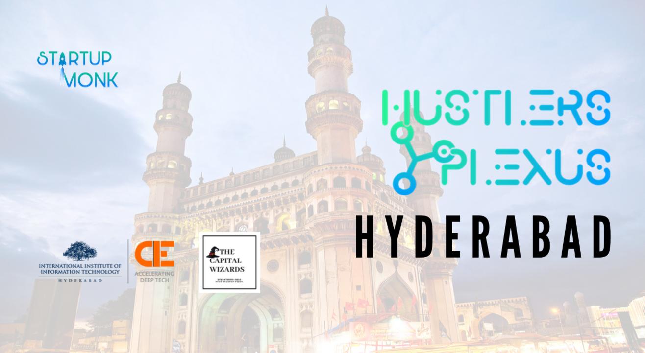 Hustlers Plexus, Hyderabad