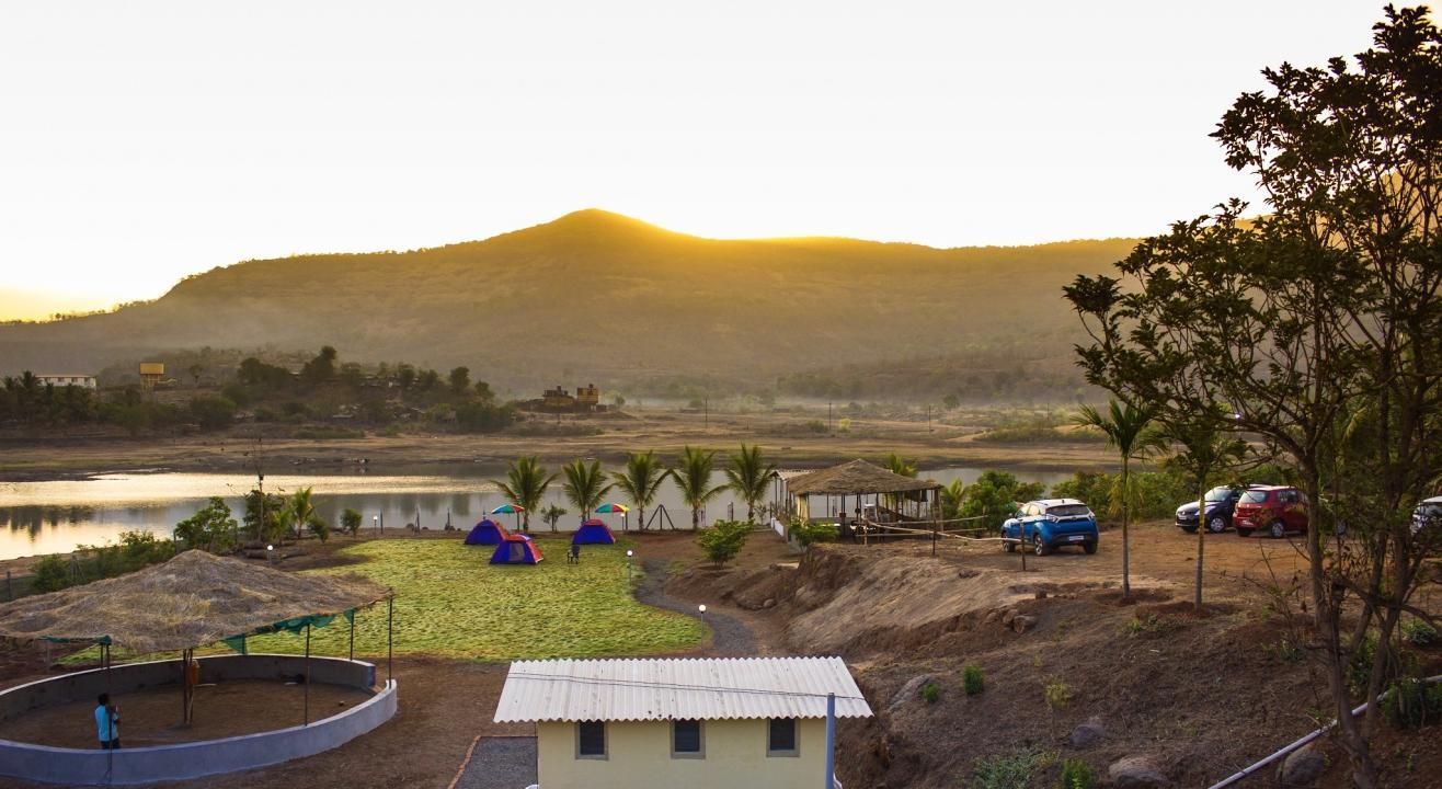 Tents N' Trails