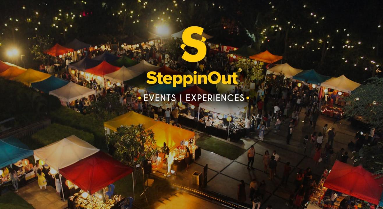 Music, Movies, Shopping & More With SteppinOut