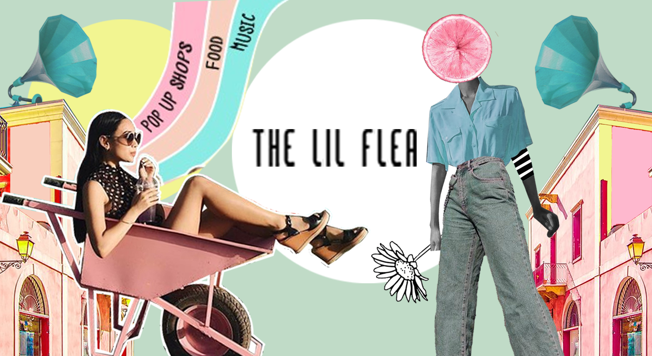 The happiest flea market is back! Here's what to expect at The Lil Flea!