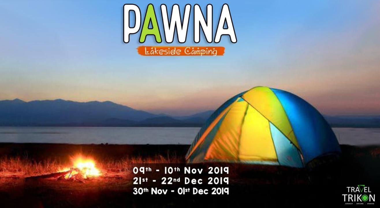 Pawna Lakeside Camping | Travel Trikon