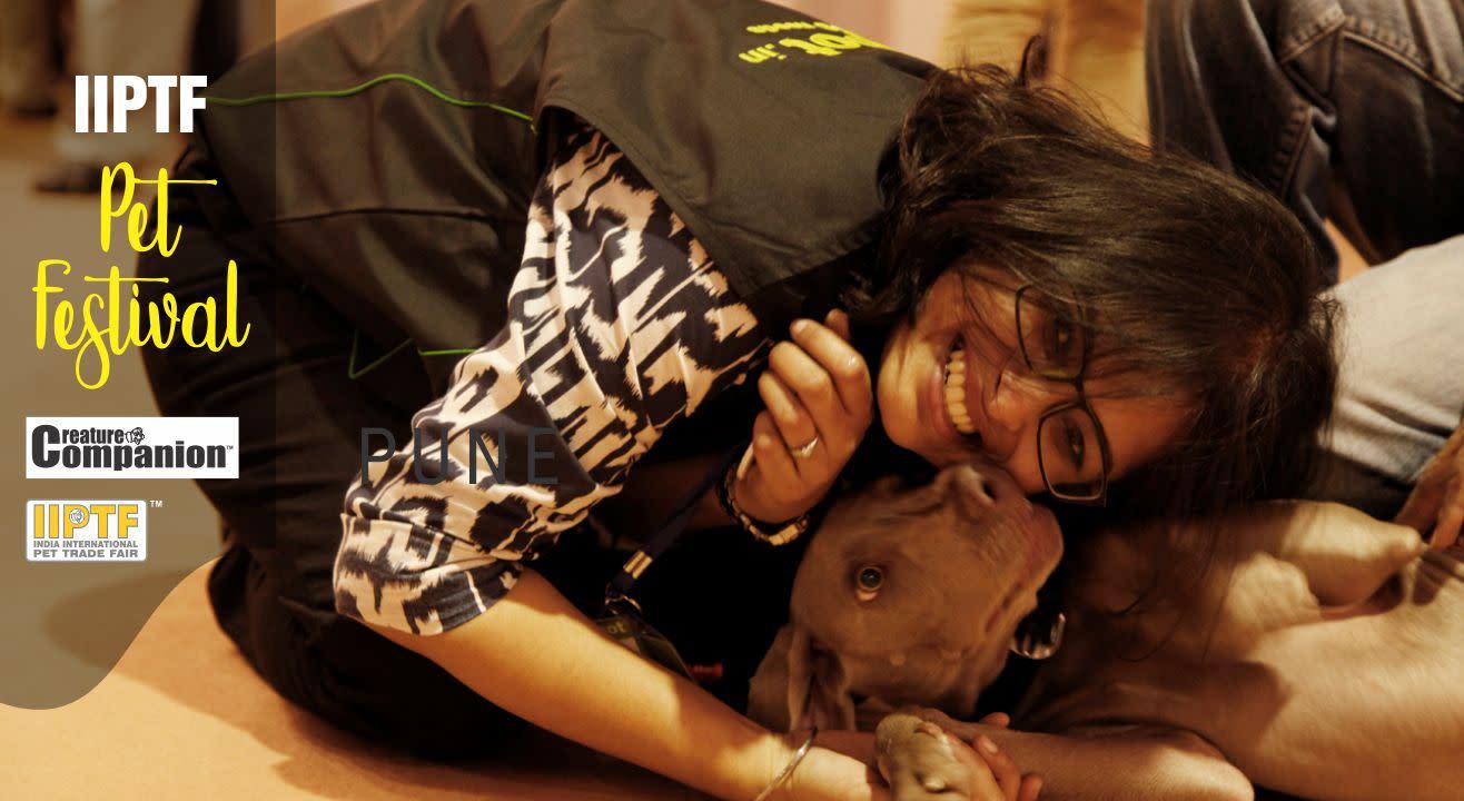IIPTF Pet Festival Pune