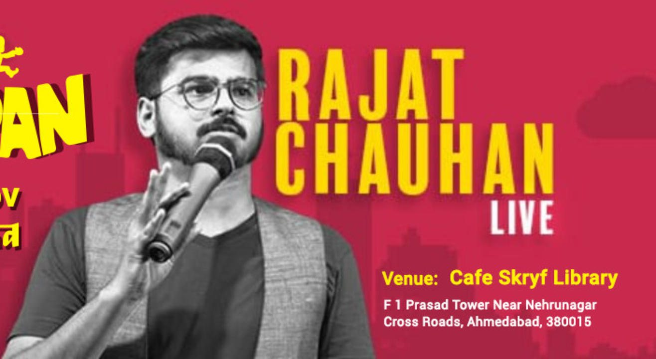 Bachpan - A Standup Solo By Rajat Chauhan