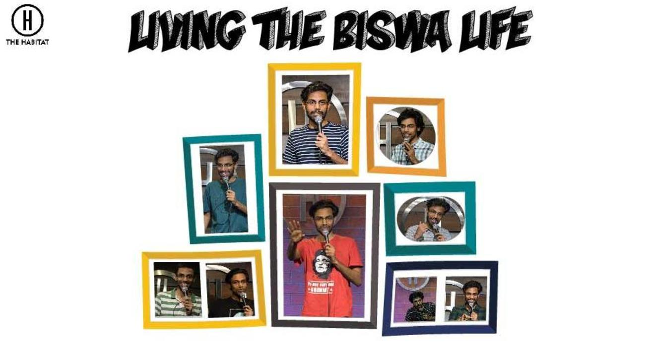 Living the Biswa Life