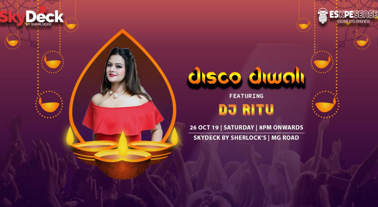 Disco Diwali feat. DJ Ritu