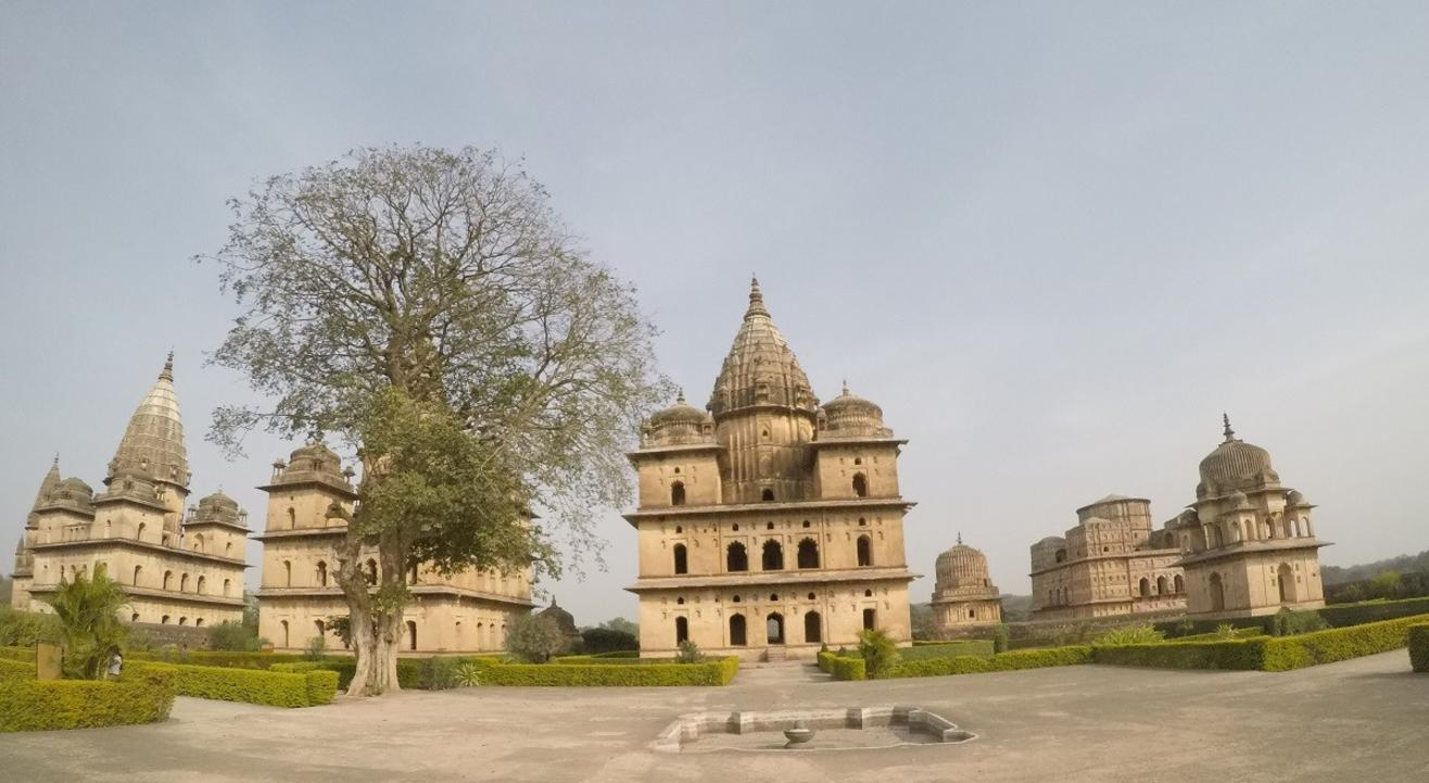 Backpacking Trip to Orchha Panna Khajuraho | Justwravel