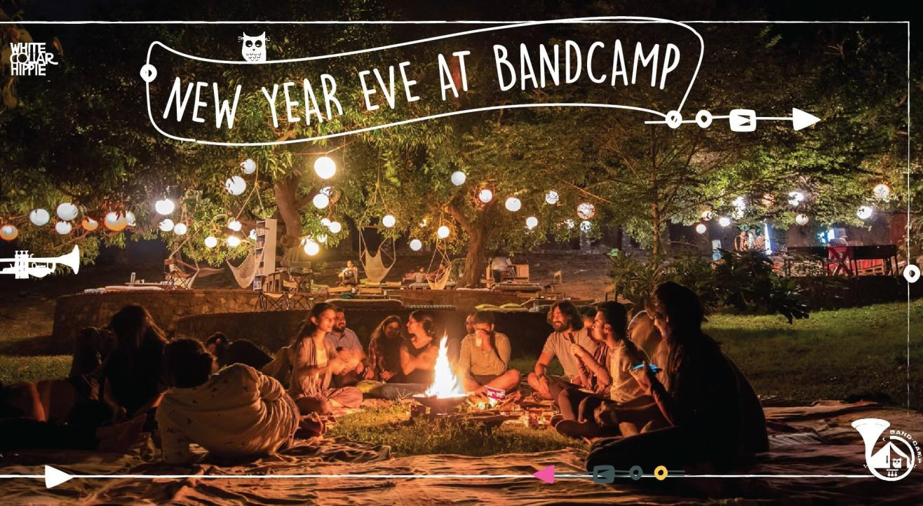 BandCamp: New Year's Eve