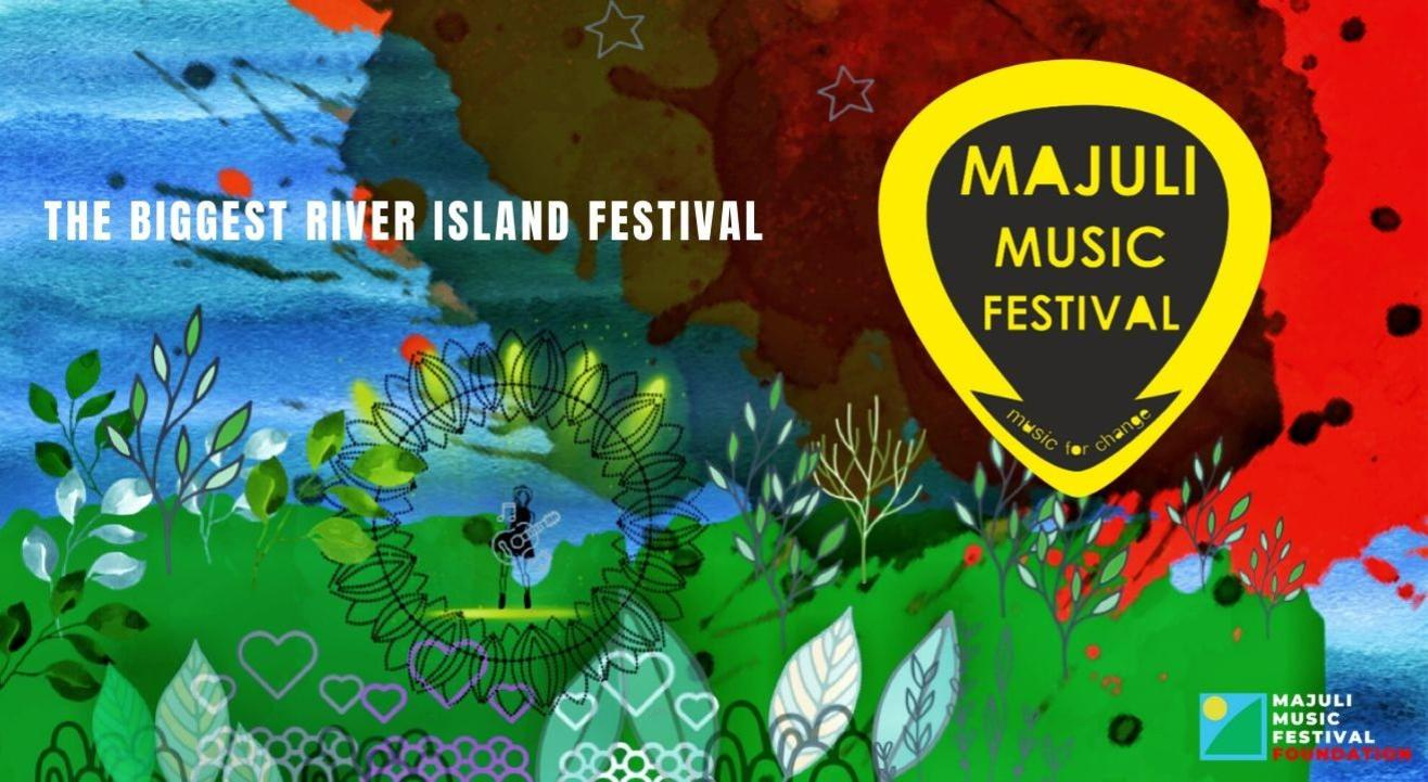 Majuli Music Festival