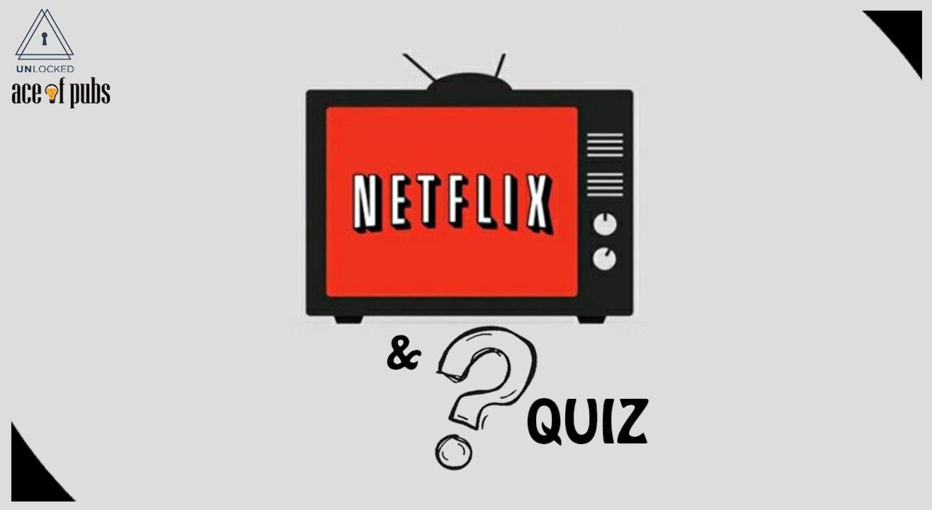Netflix Quiz