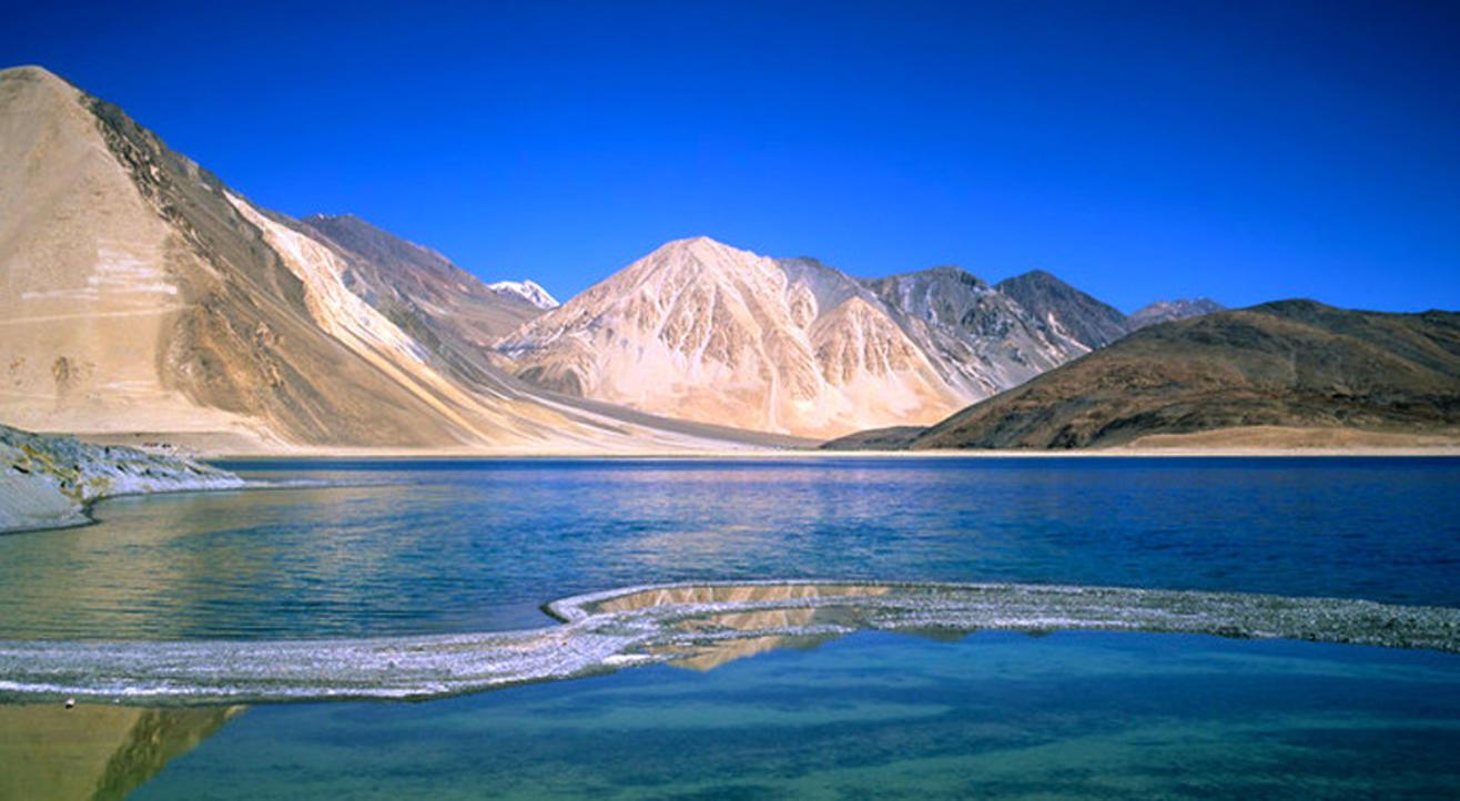 Leh Khardungla-Changla- Nubra- Pangong Lake