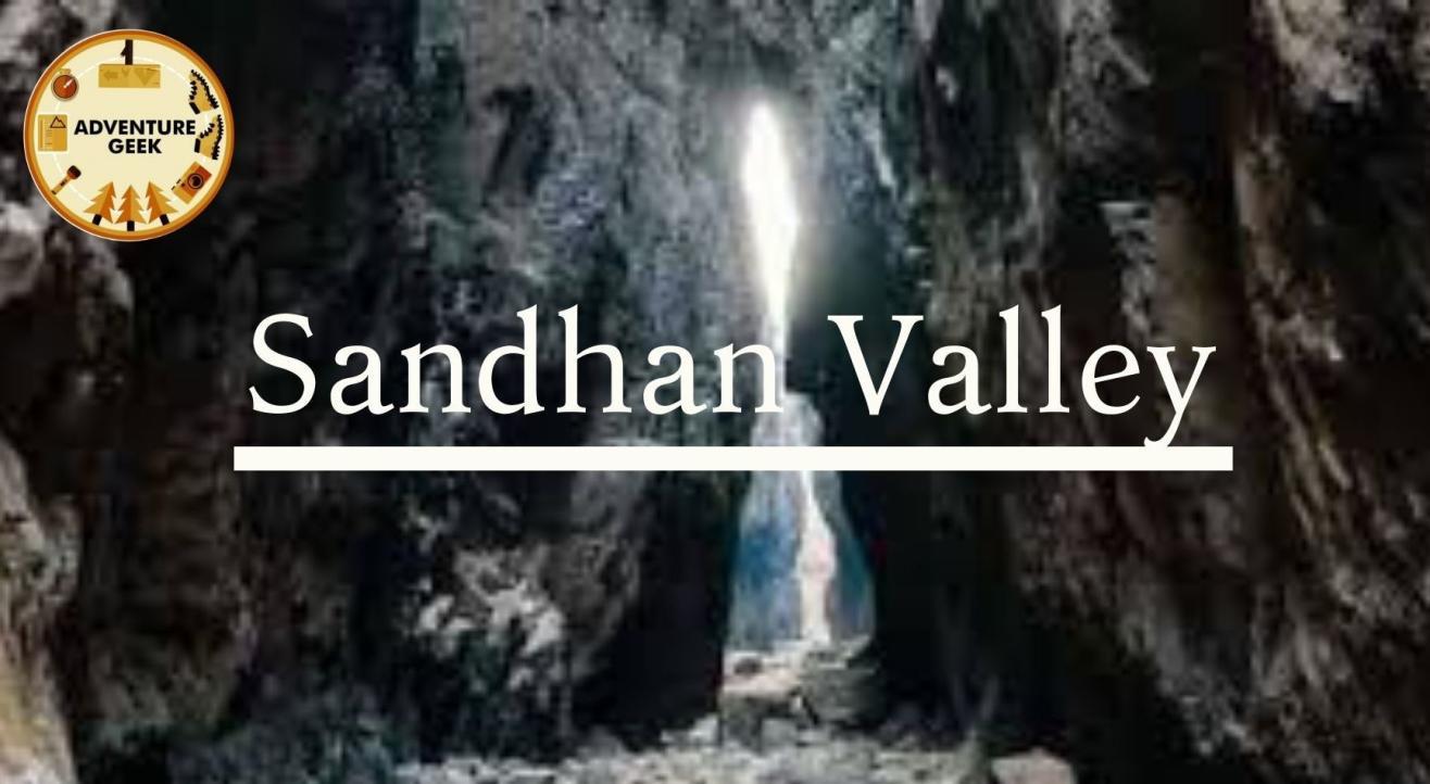 Sandhan Valley Trek (leaving on Friday Night)