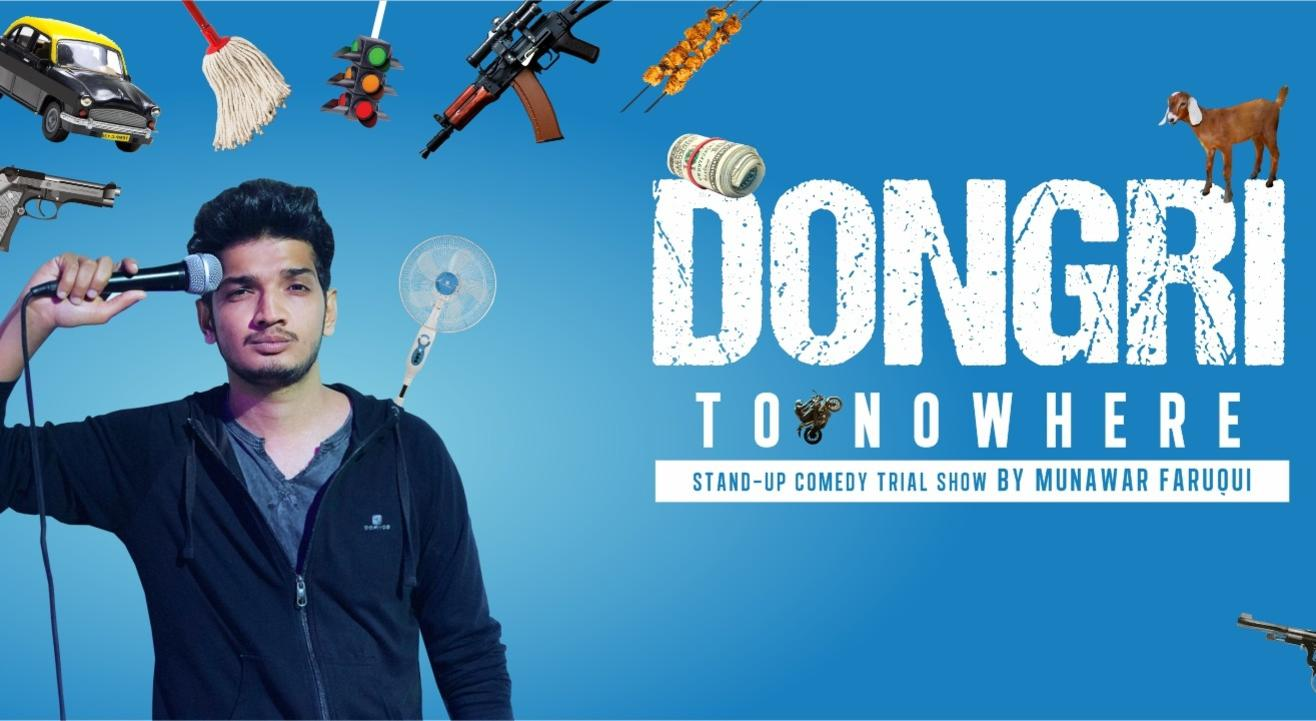 Dongri to Nowhere