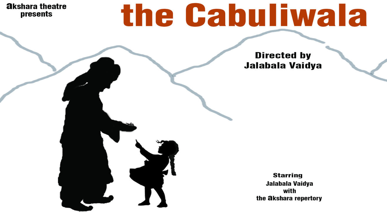 The Cabuliwala