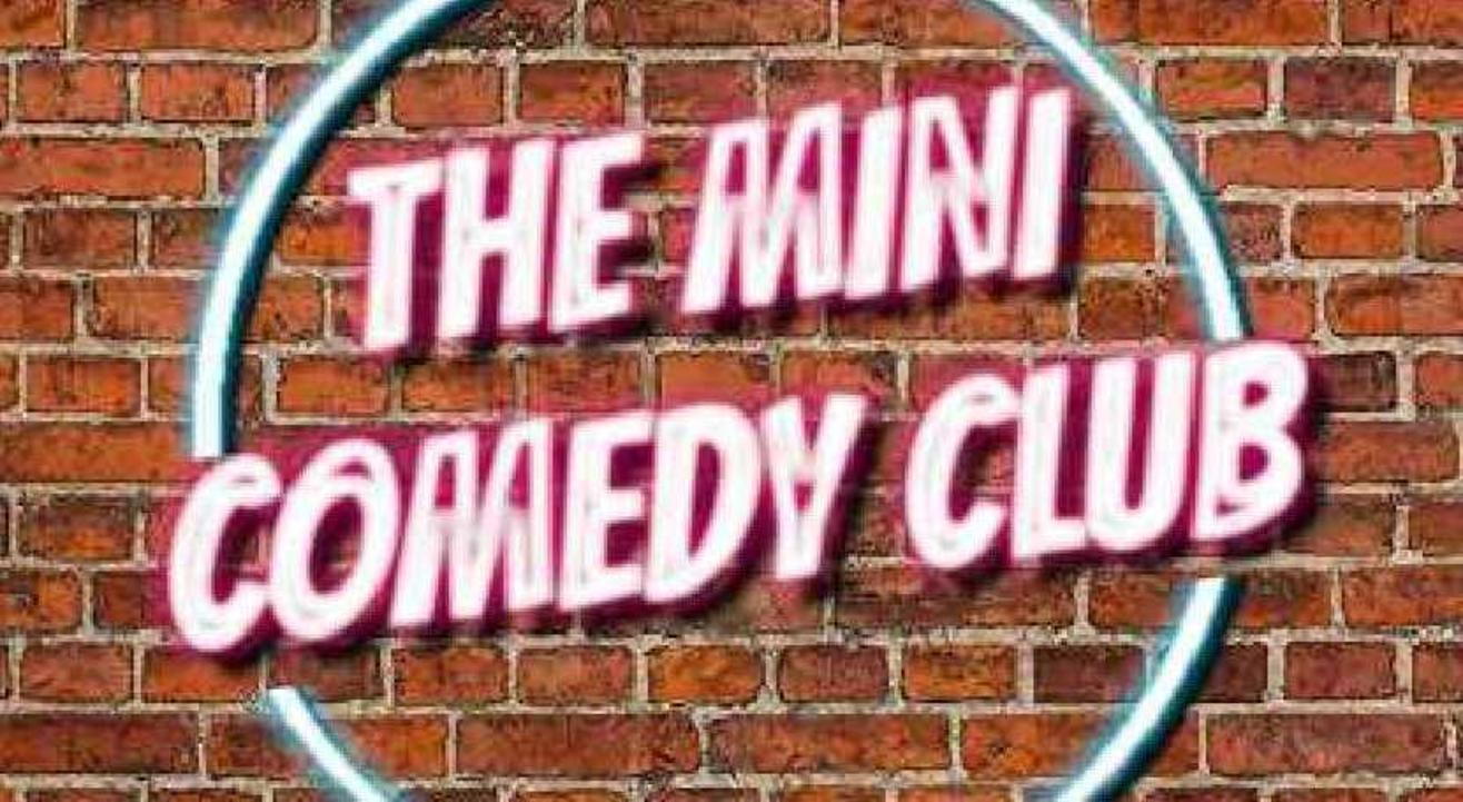 The Mini Comedy Club