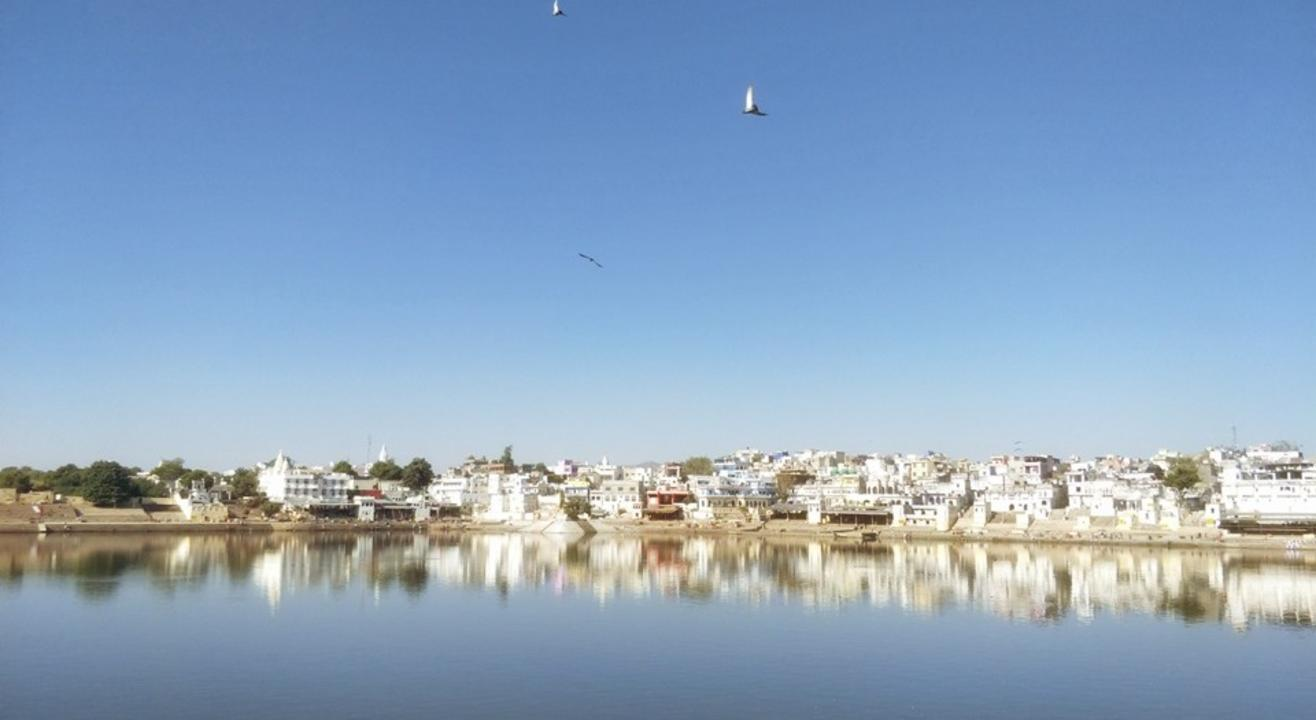 Pushkar tour | Justwravel