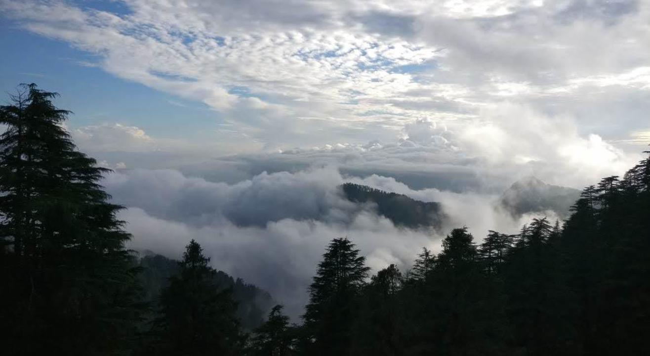 Chakrata Road Trip | Justwravel