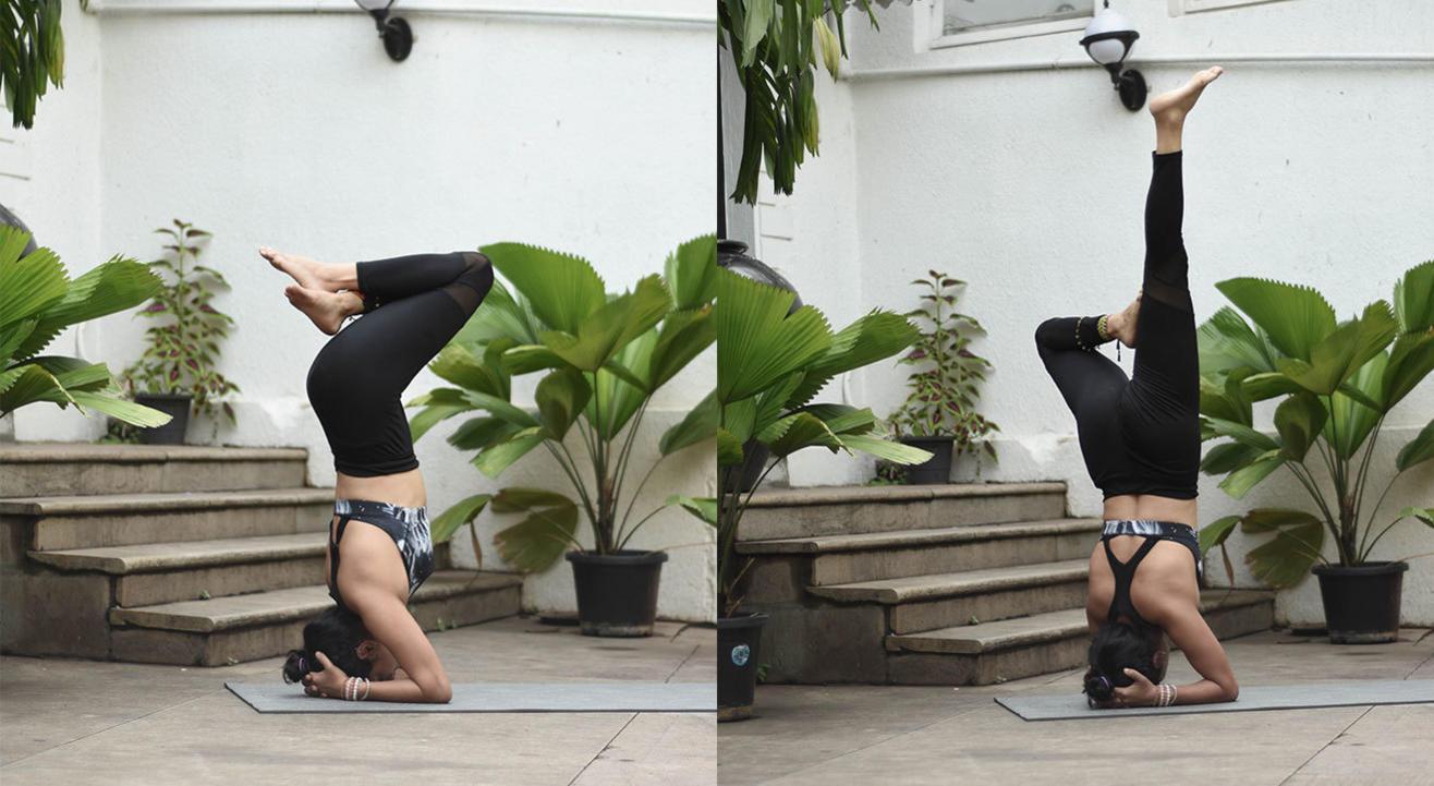 Yoga Workshop by Arunima Sharma