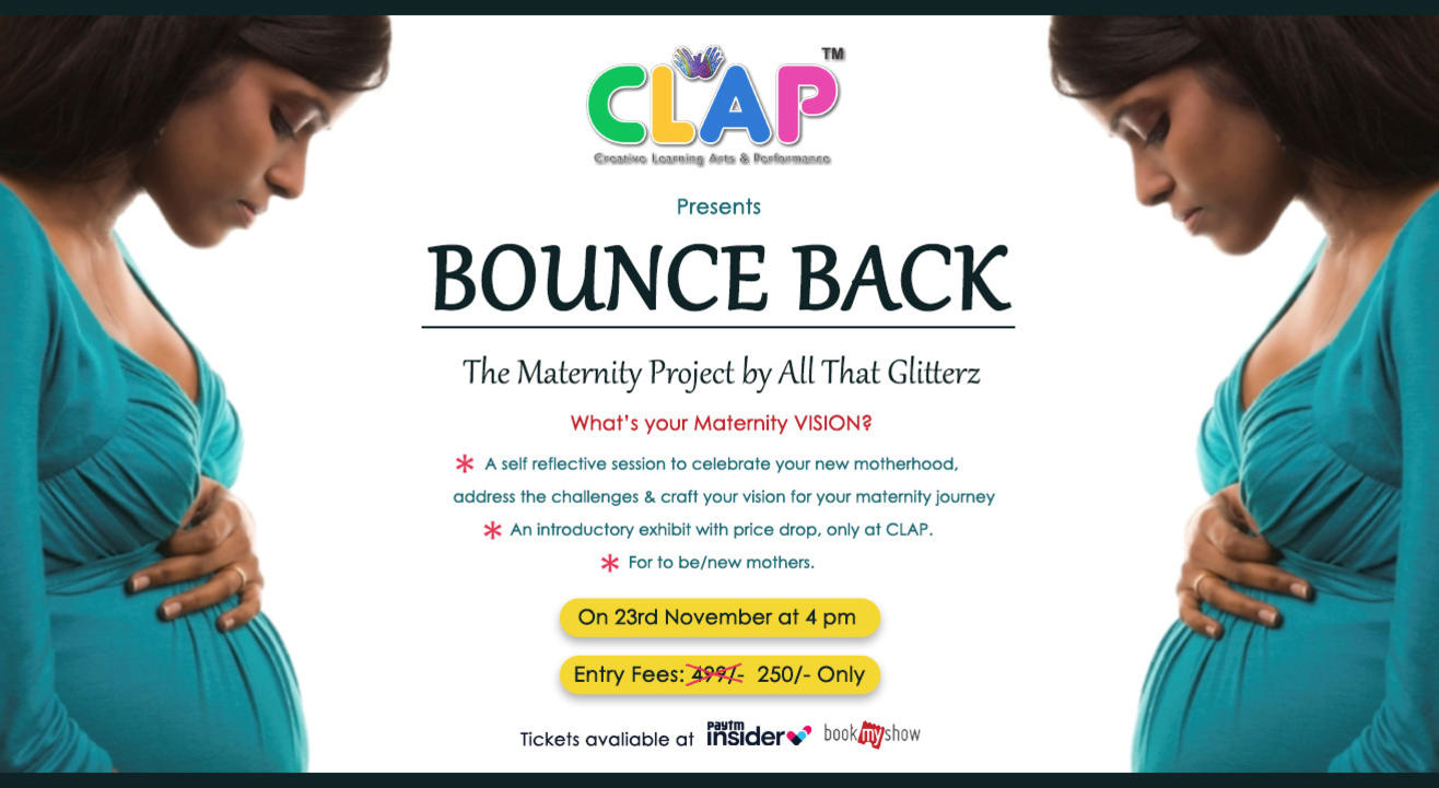 Bounce Back the Maternity Project