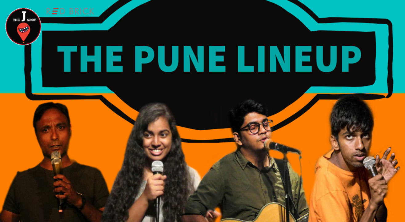 The Pune lineup