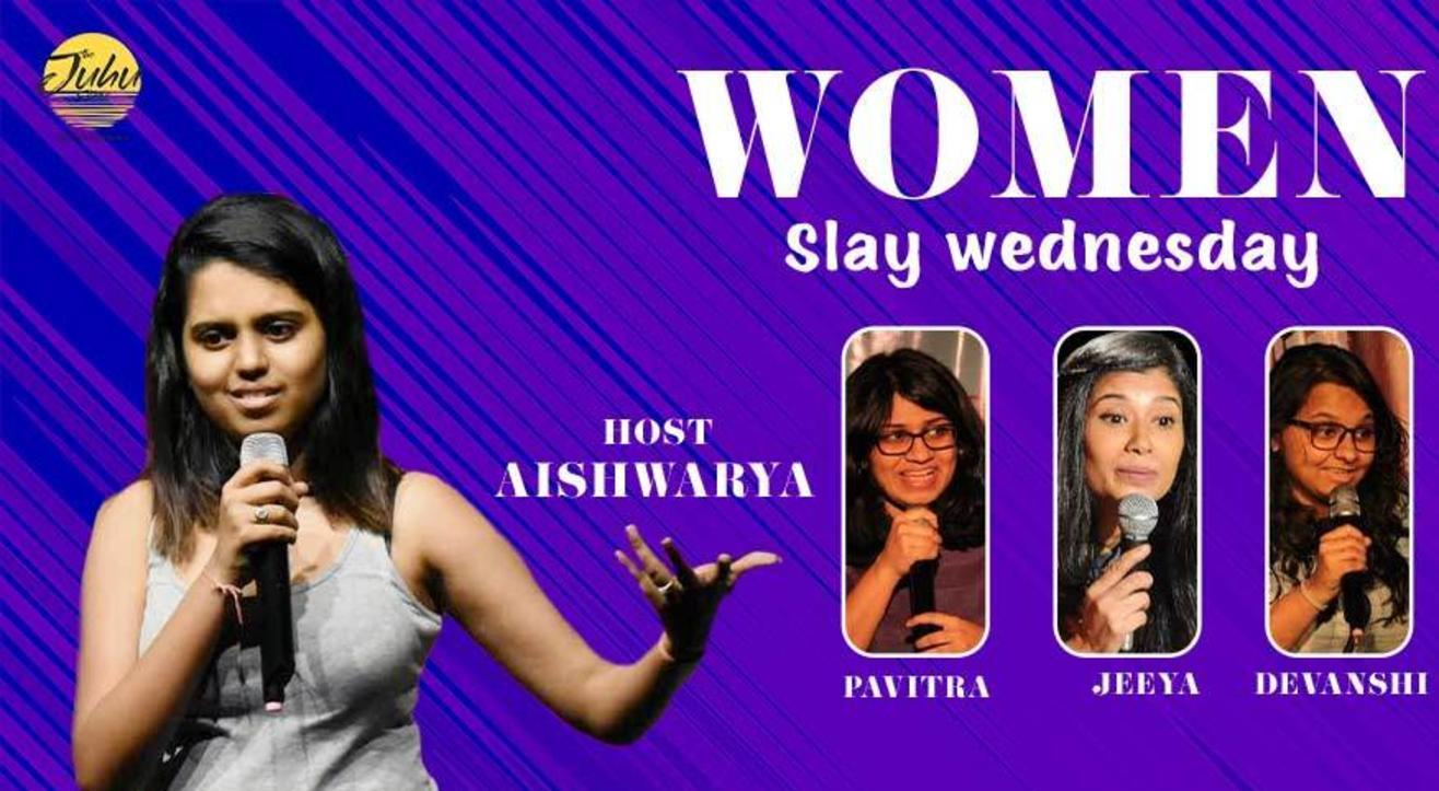 Women Slay Wednesdays