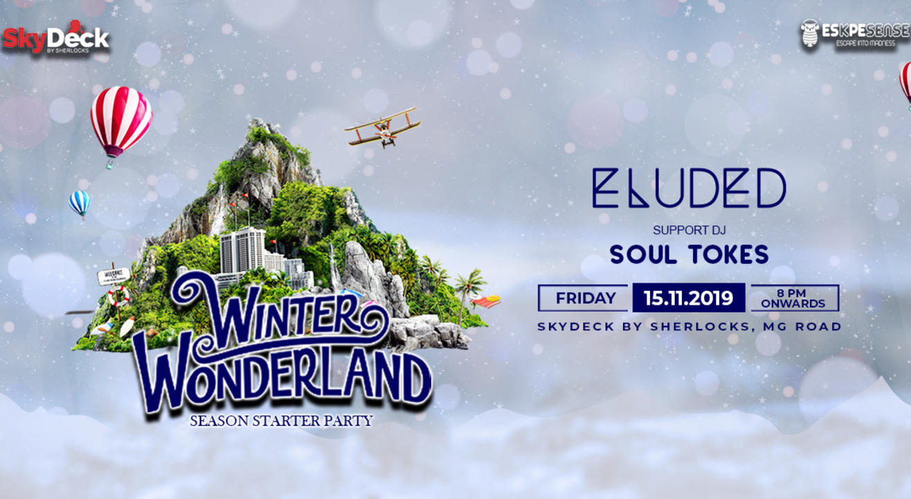 Winter Wonderland ft. Eluded