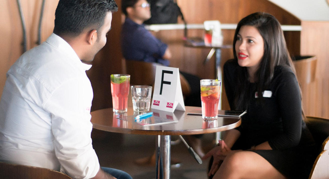Speed Dating Andheri MUM Dec 8