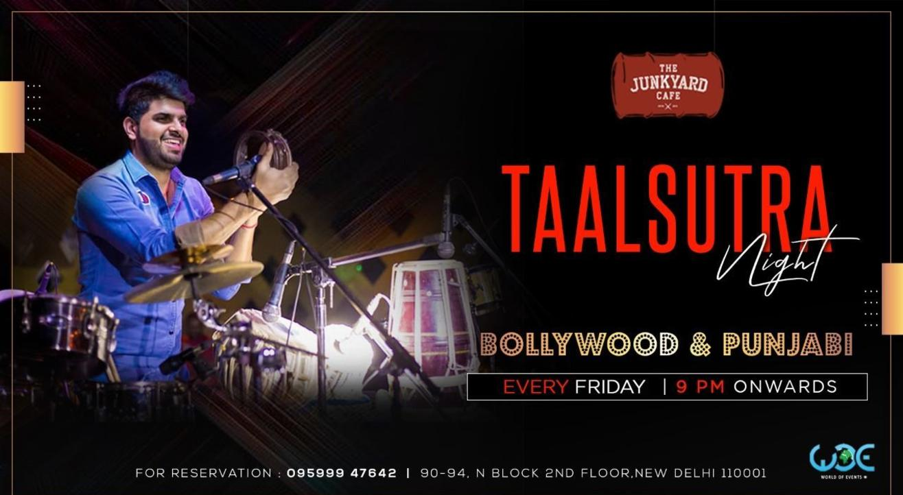 Taalsutra Night