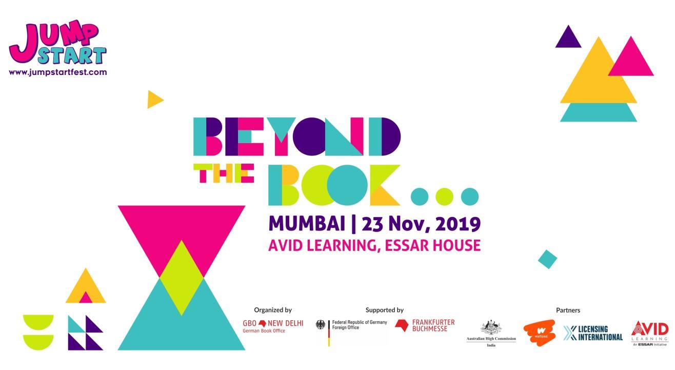 Jumpstart: Beyond the Book