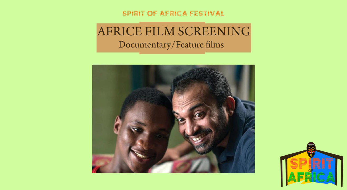 Africa Film Screening