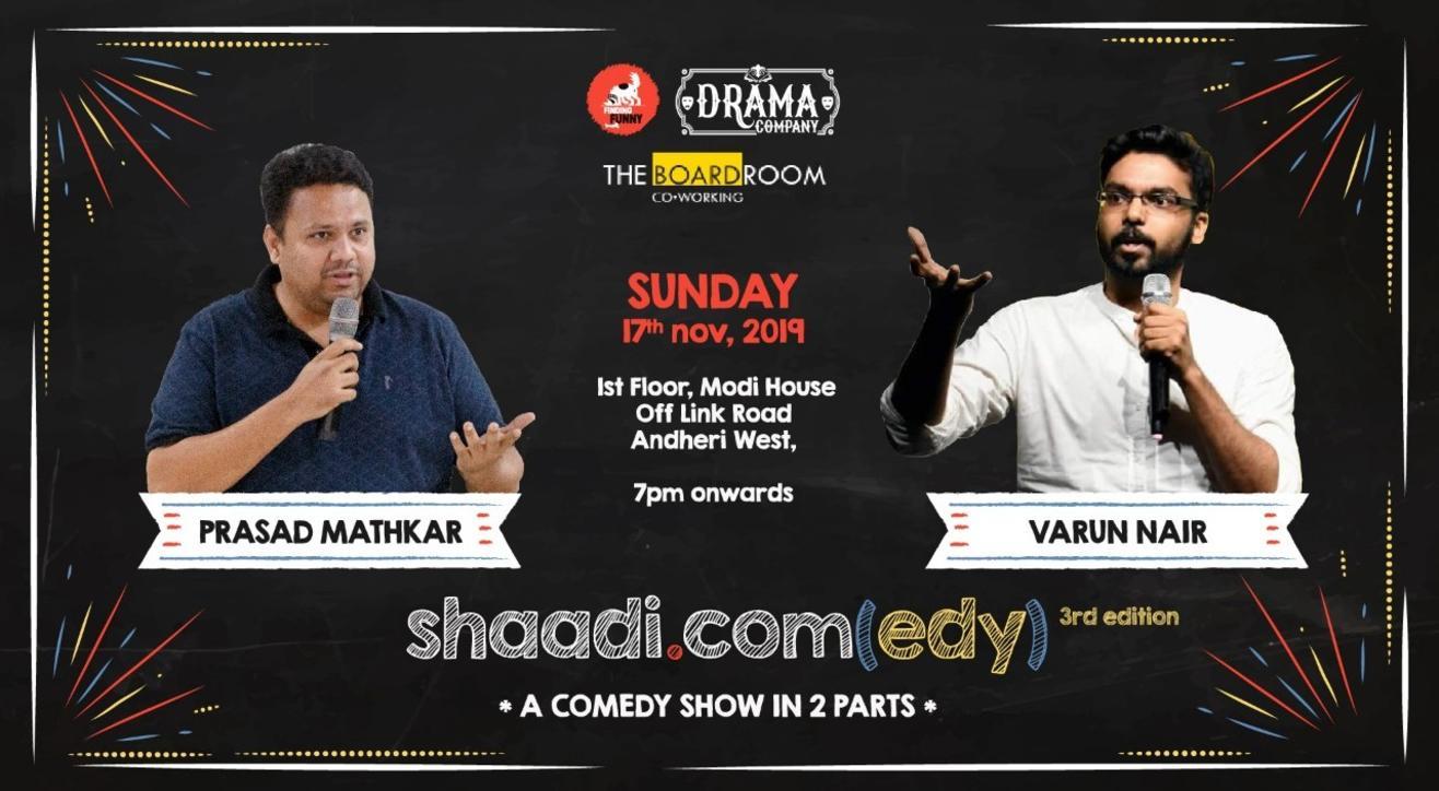 Shaadi.Com (edy)