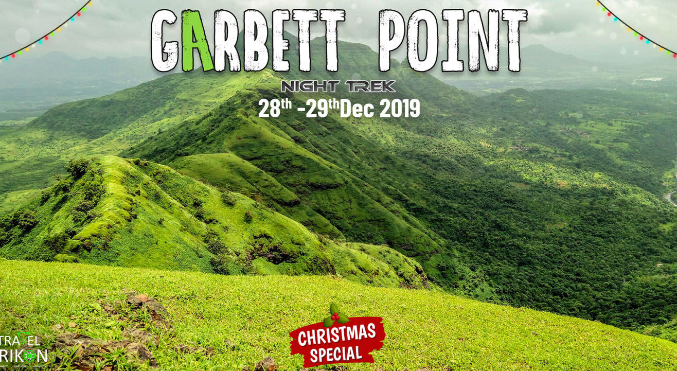 Garbett Plateau Night Trek | Travel Trikon