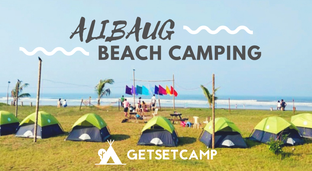 Paradise Beach Camping by Getsetcamp