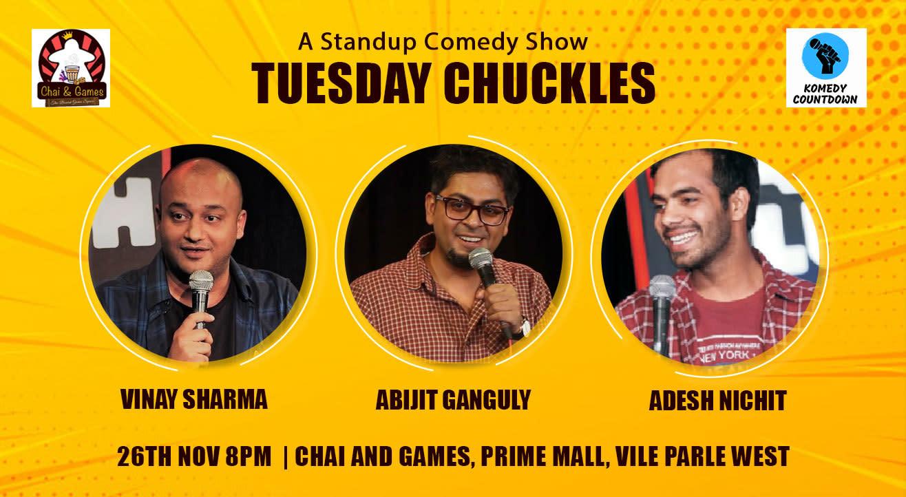Tuesday Chuckles