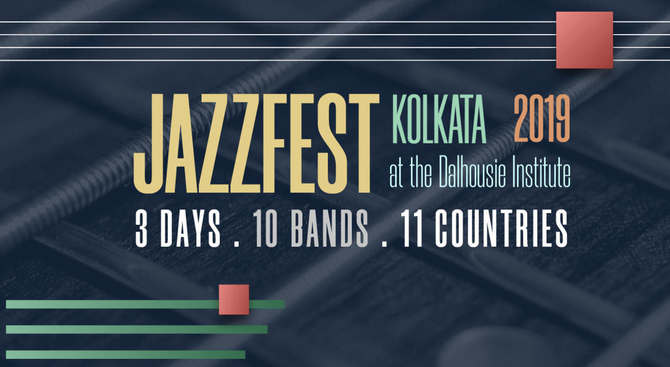 Kolkata's Annual International Jazz Festival