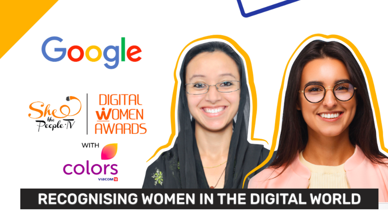 Digital Women Awards 2019