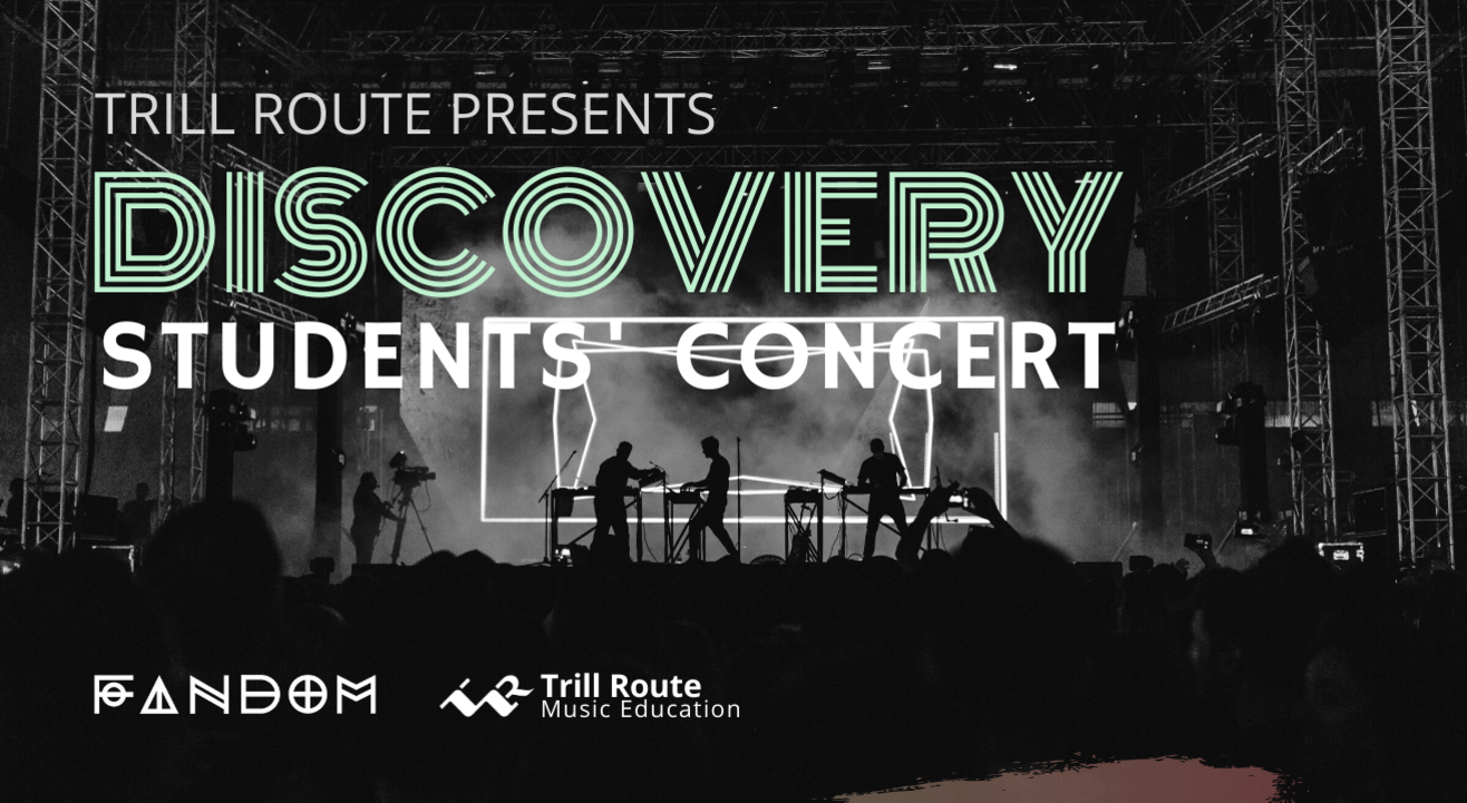 Discovery - Trill Route Students' Concert