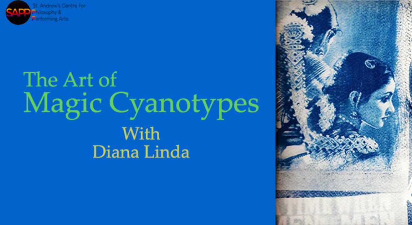 Workshop: The Art of Magic Cyanotypes