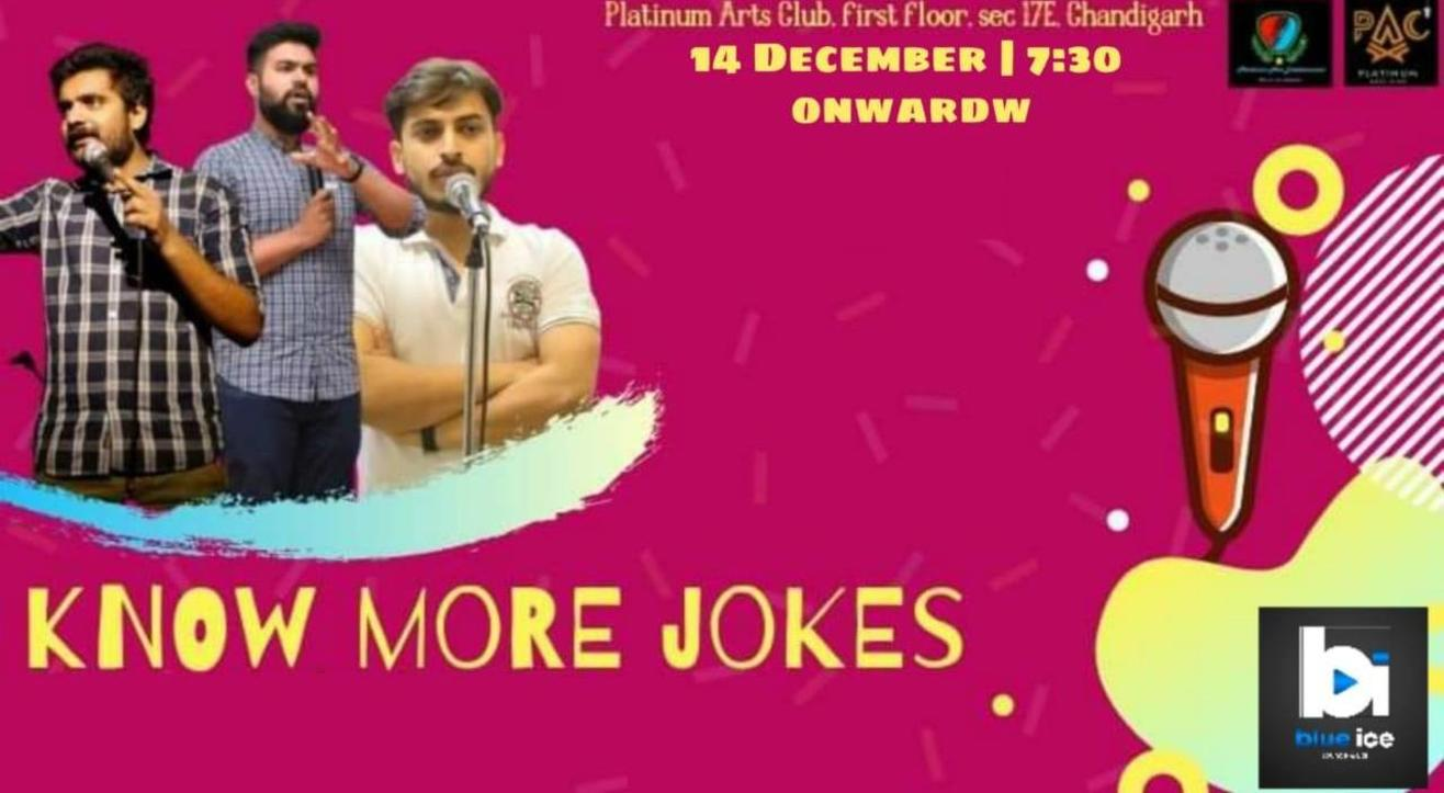 Know More Jokes