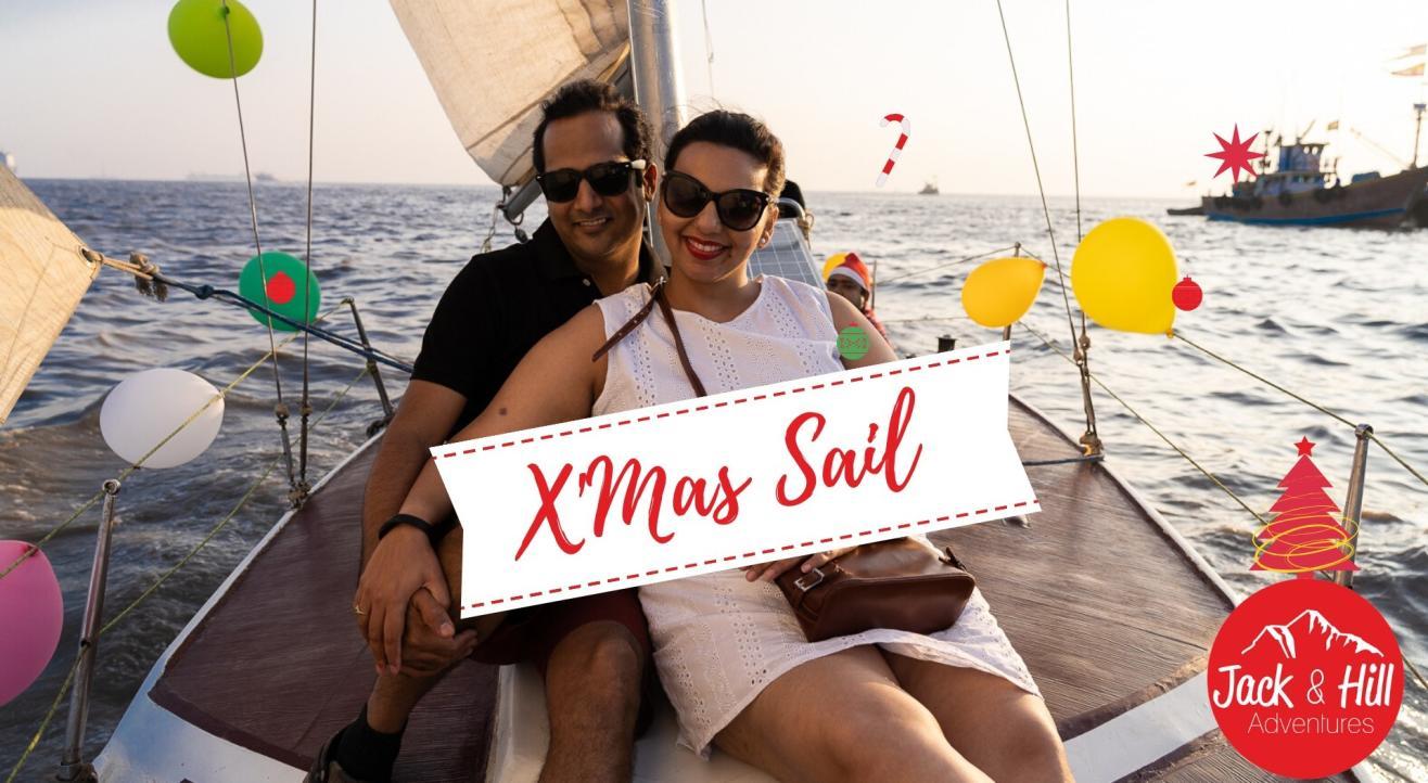 X'Mas Sail
