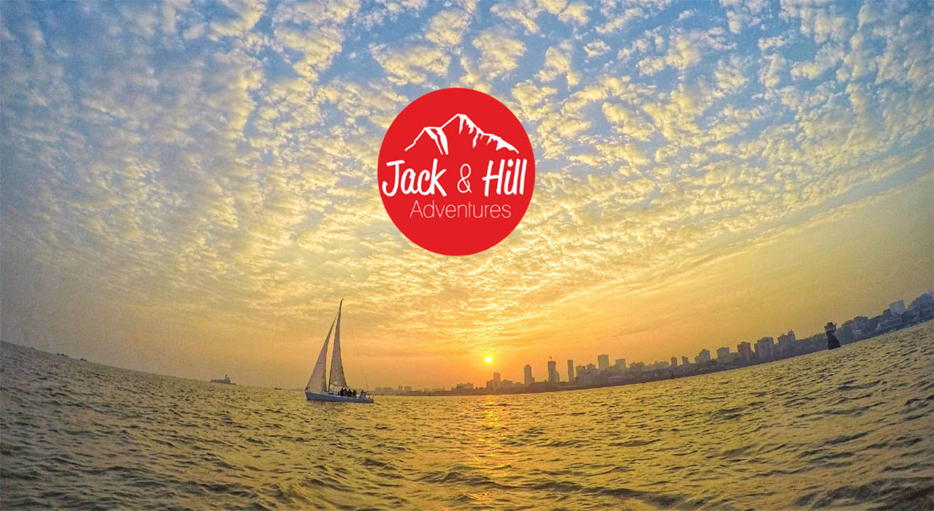 Sailing in Mumbai