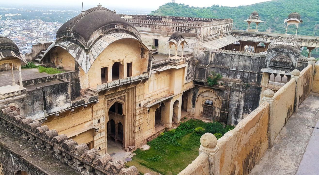 Offbeat Rajasthan – Chittor-Kota-Bundi