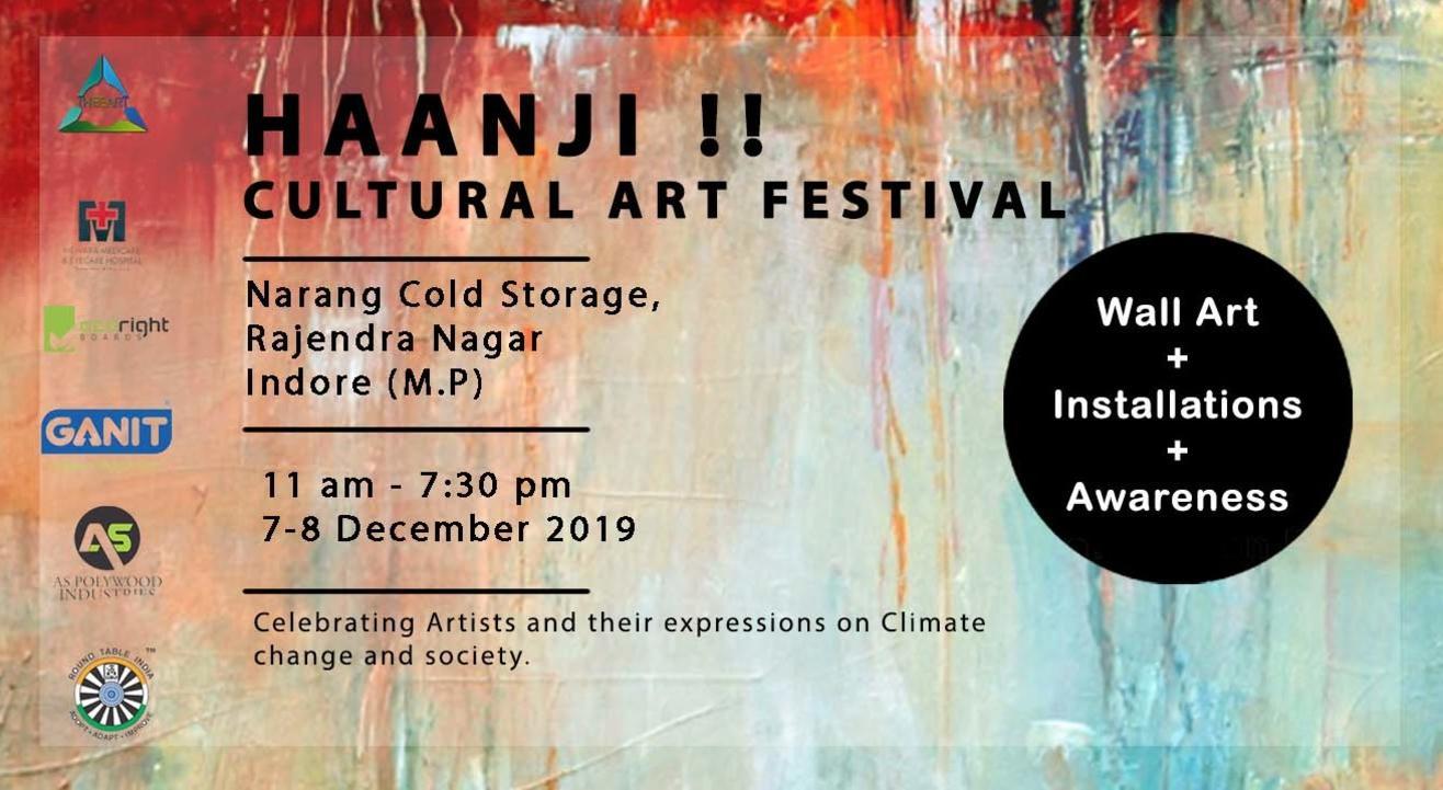 Haanji Art Festival