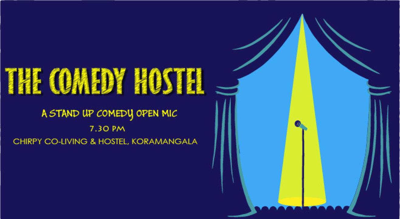 The Comedy Hostel
