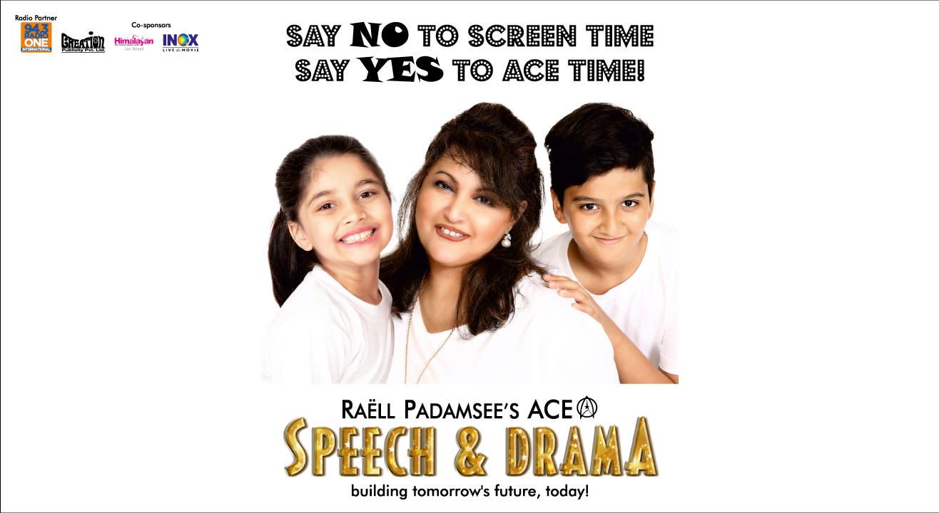 Speech And Drama Workshop